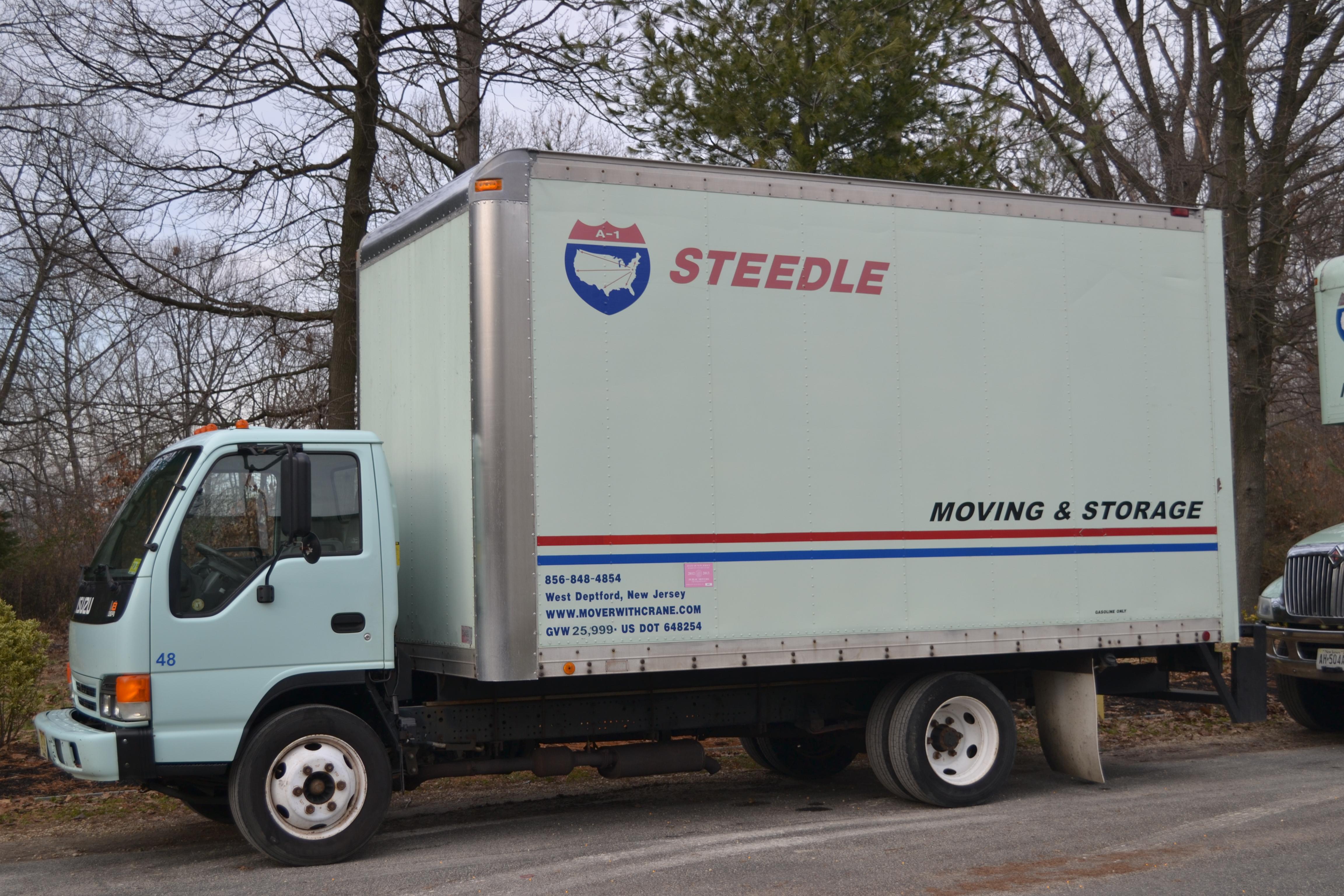 steedle235
